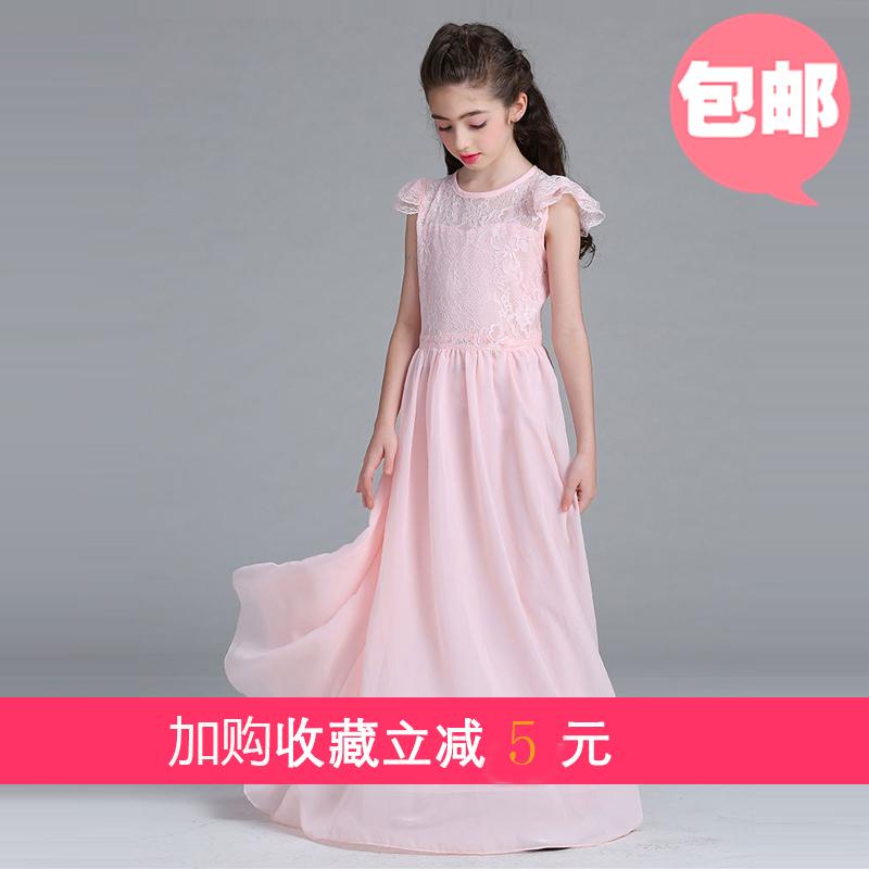 小提琴表演服装 女童