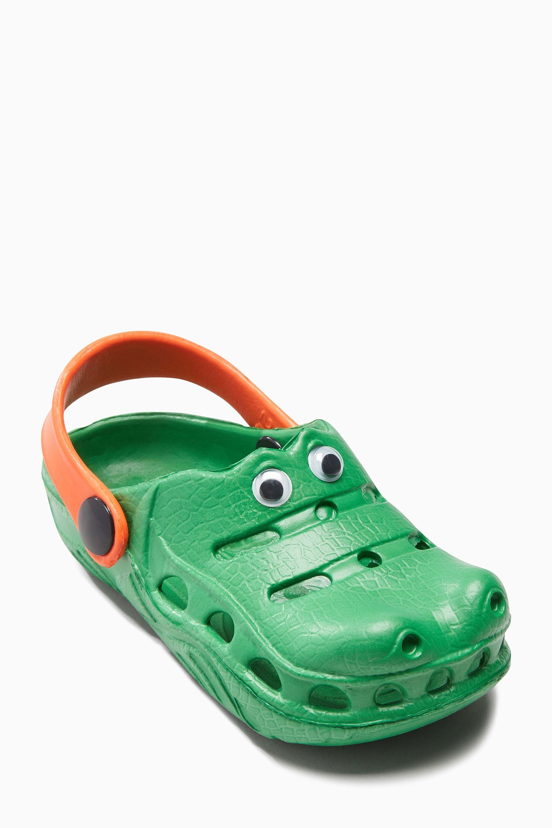 英国采购宝宝拖鞋防滑婴幼儿凉拖鞋儿童洞洞鞋男童沙滩鞋小孩
