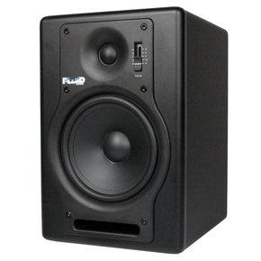 Fluid Audio F5 2.0有源音箱 专业监听书架HIFI音箱 监听音箱