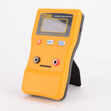 New hot high-precision capacitance meter M6013 high precision 1% automatic range 0.01pF to 470mF
