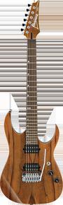 【发现音乐】IBANEZ MSM1 Marco Sfogli签名款 印尼产电吉他