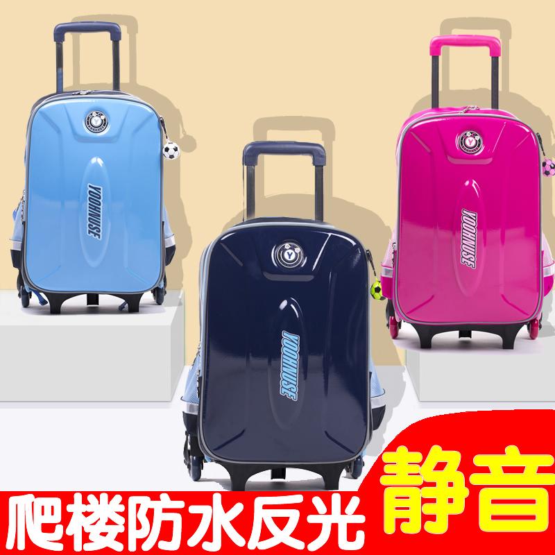 Детские сумки / Рюкзаки Артикул 530764754182