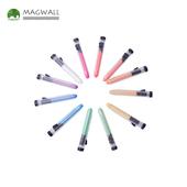 Magwall水溶性无尘粉笔黑板涂鸦笔环保儿童教育彩色画笔套装