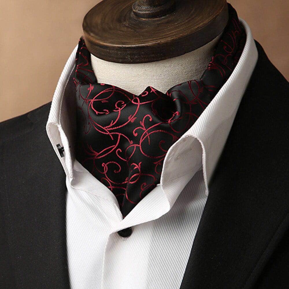 Мужские шарфы для костюма Артикул 584446048015