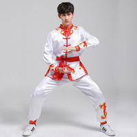 Drumming practice clothes, waist, inspiration, dragon lion costume, boys and girls, yangko clothing, adult martial arts costumes, performance clothing