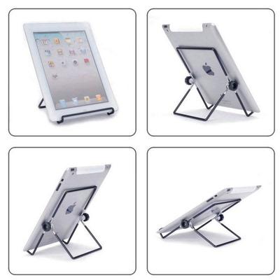 埃普平板电脑支架 iPad mini2/3/4/5/air pro通用手机桌面支架什么牌子好