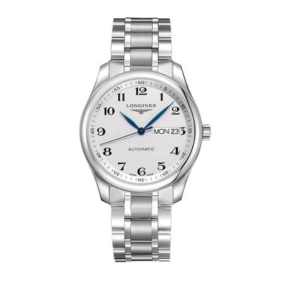瑞士浪琴名匠手表
