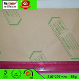 Factory direct industrial 85gVCI gas phase anti-rust kraft paper wrapping paper Japan imported base paper