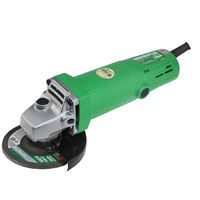 HITACHI Hitachi angle grinder polishing machine G10SF5 household G10SF3 hand-held grinding machine power tools