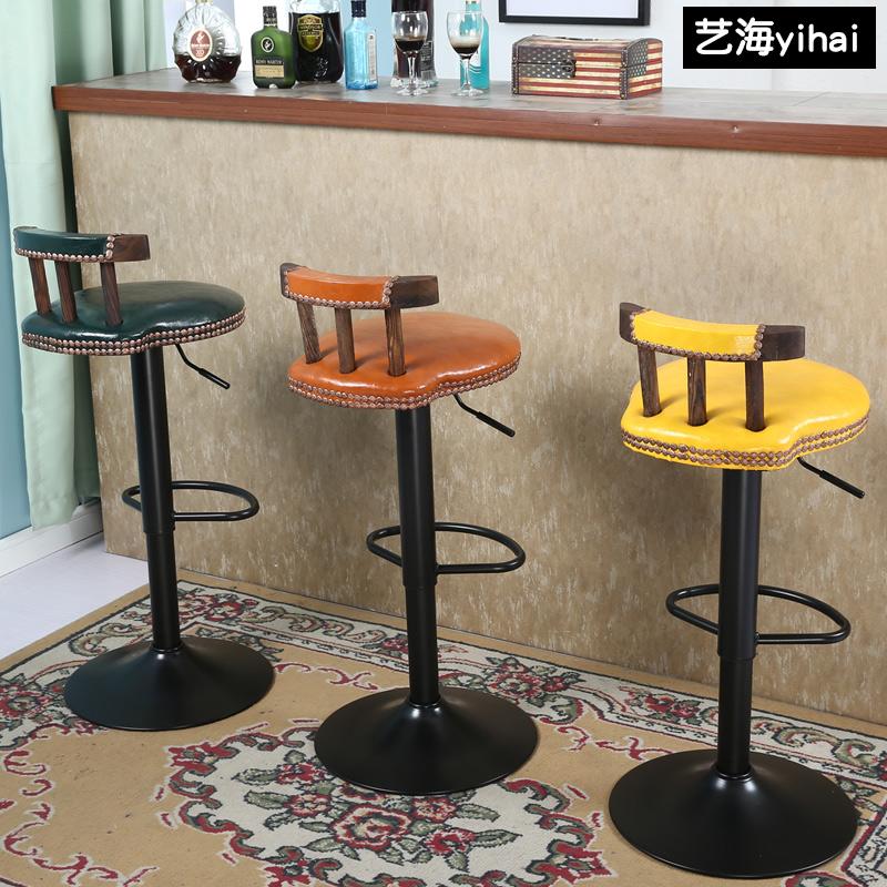 咖啡凳复古