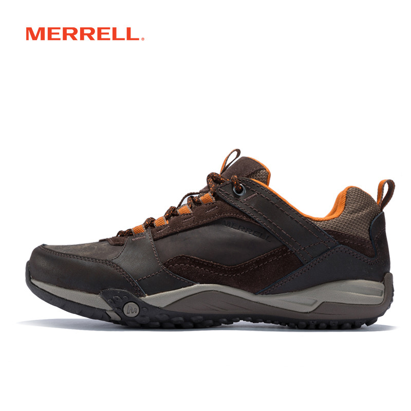 MERRELL迈乐男鞋 都市户外鞋低帮运动休闲鞋J49561