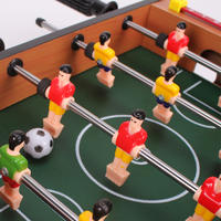Authentic table football machine children's soccer table board game toy table football table football table 4 gift