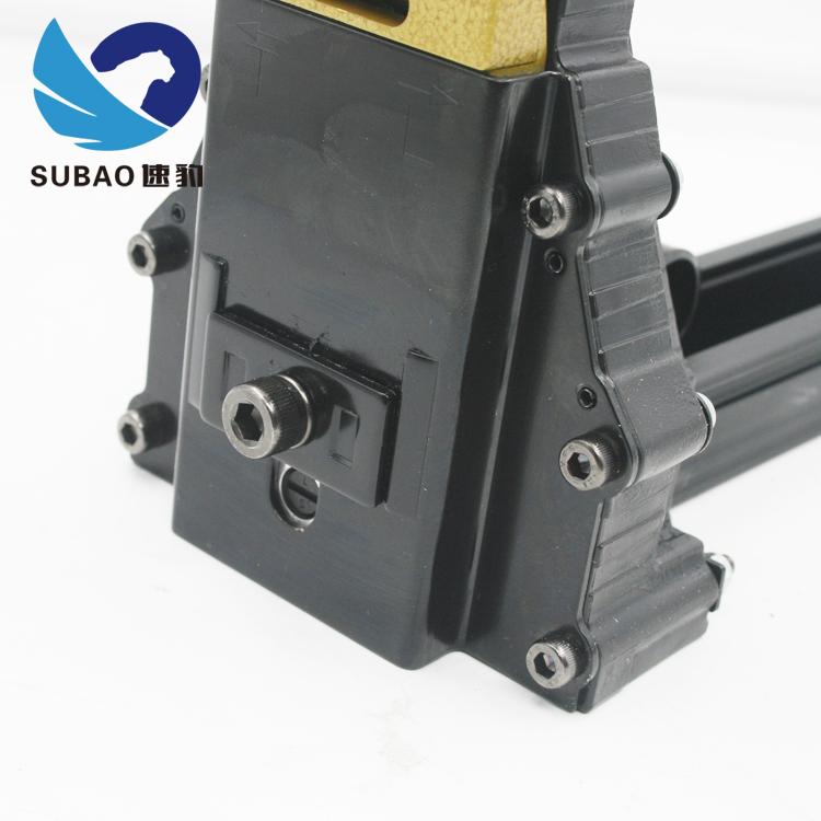 原装台湾速豹ADCSY-19-35 气动封箱机 封箱钉枪 码钉枪3519