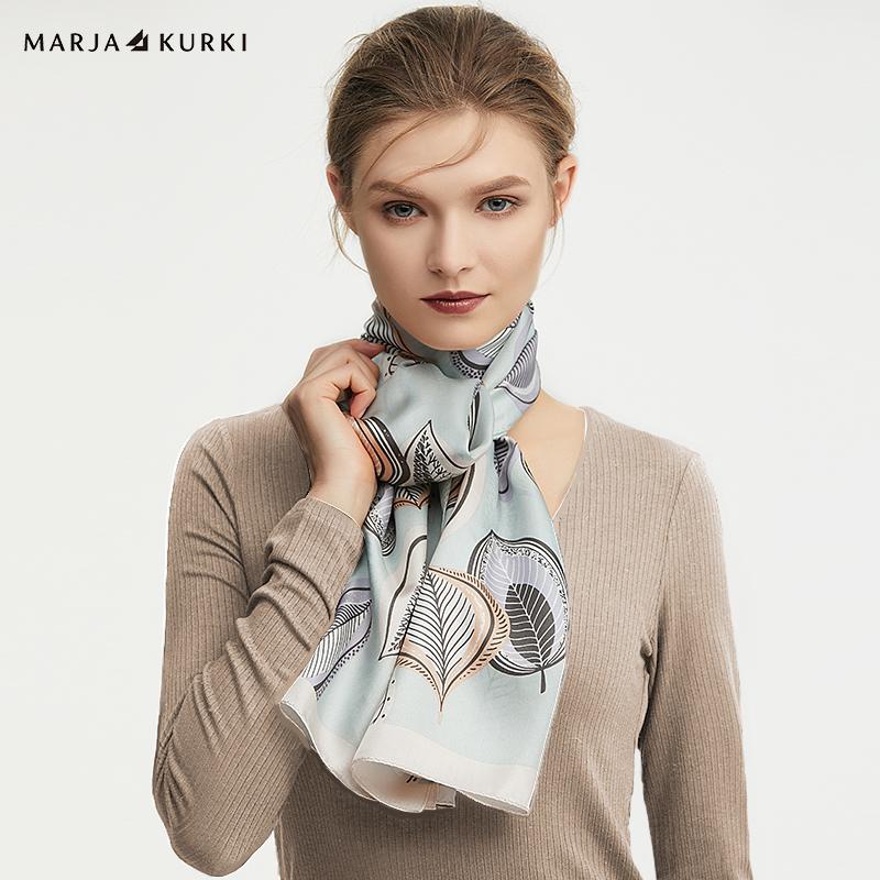 Женские шарфы из шелка Артикул 545261802620