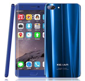 8G运行KEJIAN160601科健全网通4G智能手机十核6G人睑指纹解锁双卡