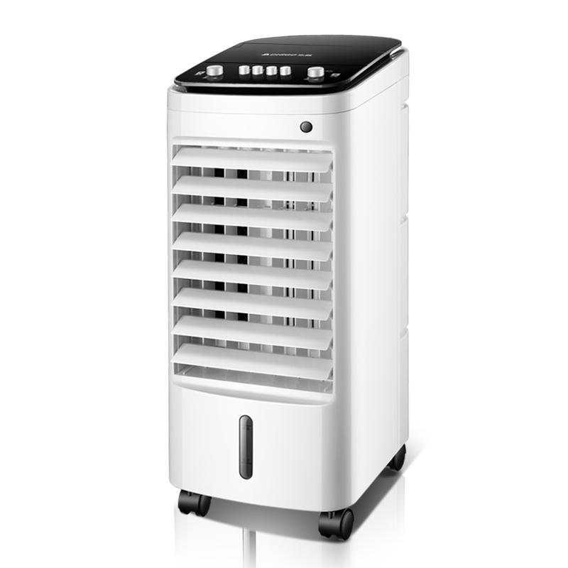 志高空调扇制冷器单冷风机家用宿舍加湿移动冷气风扇水冷小型空调
