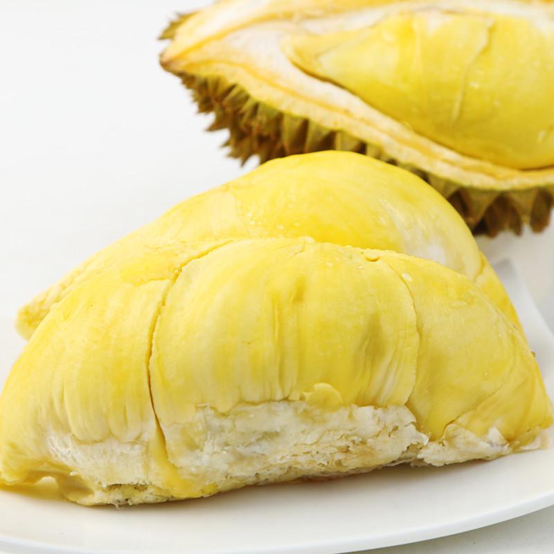泰国榴莲 新鲜金枕头榴莲特产 进口水果 批发当季应季现摘现发
