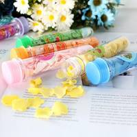 Soap tablets Portable hand Sanitizer Children's small soap Mini disposable petals Soap tablets Travel goods