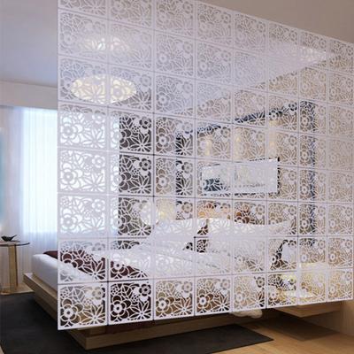 客厅卧室办公酒店欧式玄关屏风隔断时尚折叠创意家居装饰家具帘子哪里便宜