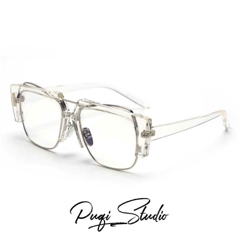 眼镜大框架 女 潮