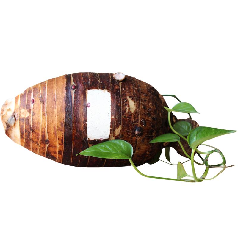 【现挖发货中】正宗广西特产荔浦芋头 新鲜紫藤槟榔芋香芋5斤包邮