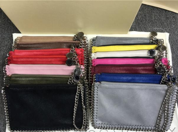 简单时尚零钱包
