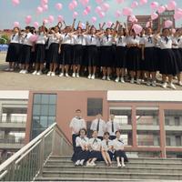 日系班服夏季韩版衬衫JK制服高中长裙学院风水手服女学生校服套装