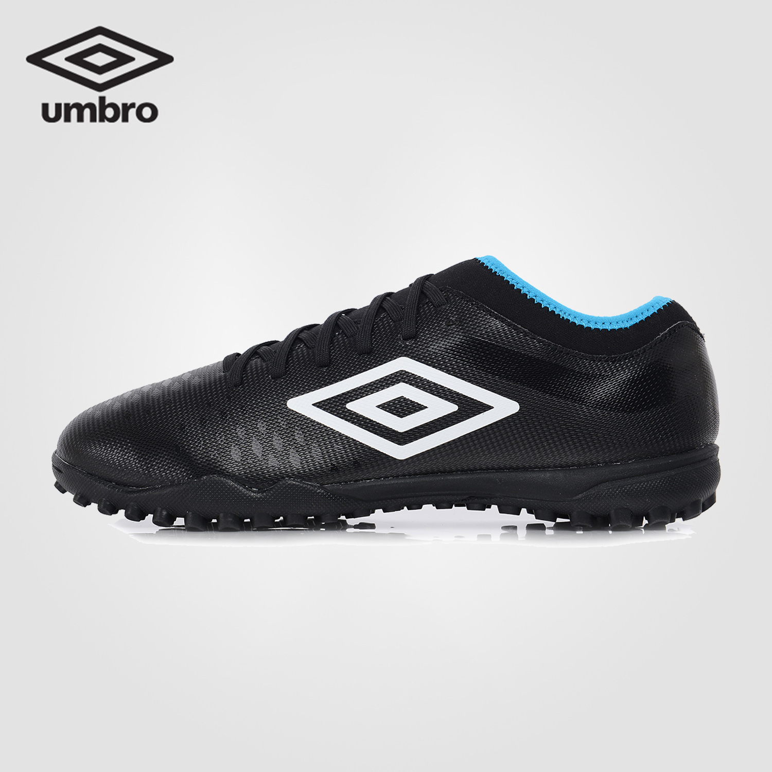 UMBRO Velocita 4 Club TF 茵宝男子碎钉足球鞋UI183FT0103