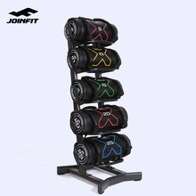 JOINFIT Dumbbell Female and Male Fitness Barbell Pot Ball Multifunctional Energy Bag Explosive Physical Training Bag