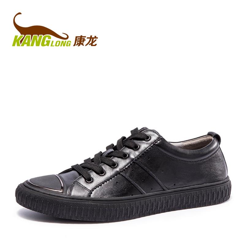 康龙休闲鞋2018