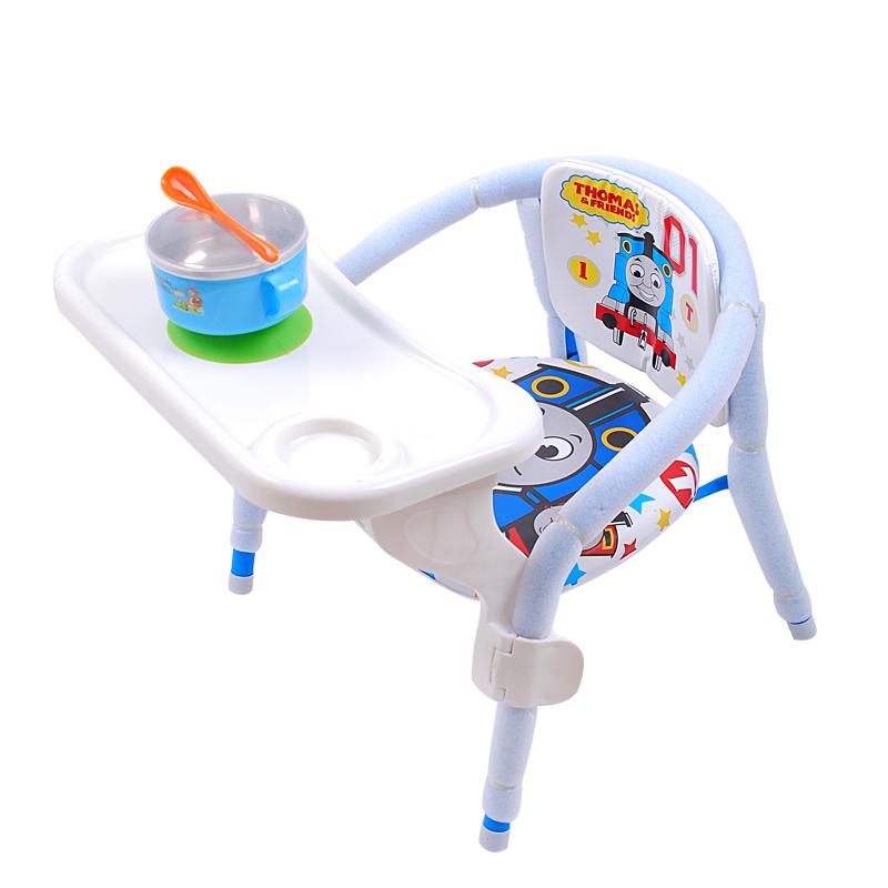 出口儿童椅叫叫椅宝宝椅子靠背椅小椅子板凳吃饭凳子婴儿餐椅餐盘