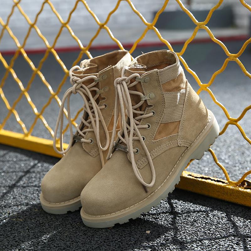 高帮情侣雪地靴