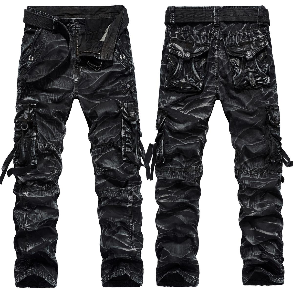 Мужские спортивные брюки Артикул 590974422099