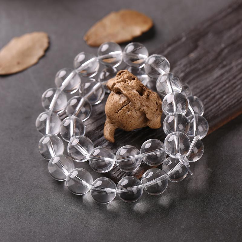仿水晶玻璃珠