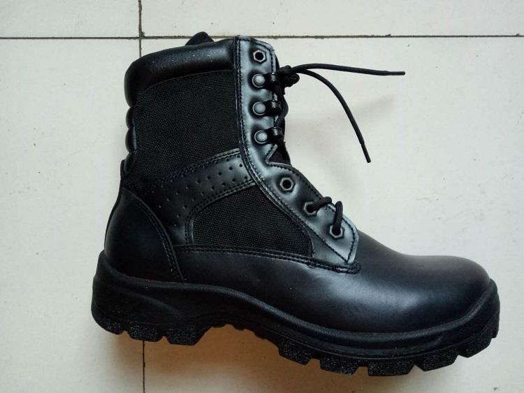 库存07a作战靴际华3514厂男式高帮作训靴>真皮军靴新款超轻陆战靴