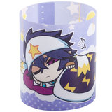 Moeyu Bump World Genuine Around Ray Lion Goldie Gardrossan Fan Anime Little Night Light Blind Box