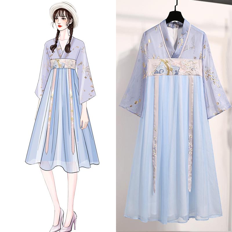 依古街h90546旗袍