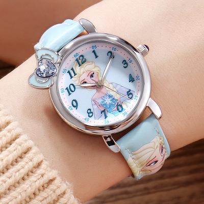 蝴蝶公主手表