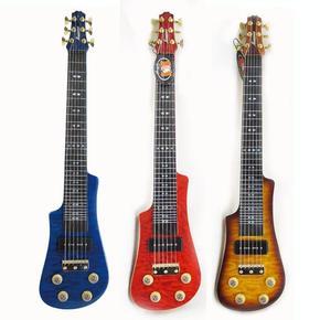 包郵-夏威夷電吉他,夏威夷吉他 夏威夷電琴 lt-230贈大禮包