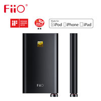 FiiO/飞傲 FQ1222Q1MarkII hard solution DSD Android Apple HIFI amp computer with q1 second generation