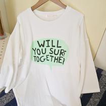 200斤哺乳衣夏季产后喂奶衣大码侧开口无拉链外出月子服哺乳T恤