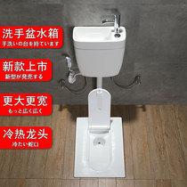 裝修工地臨時簡易大便坑帶蓋一次姓馬桶衛生間家用蹬盆廁所蹲便器