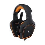 Logitech G231G233 wired headset esports gaming headset desktop laptop Jedi survival CS