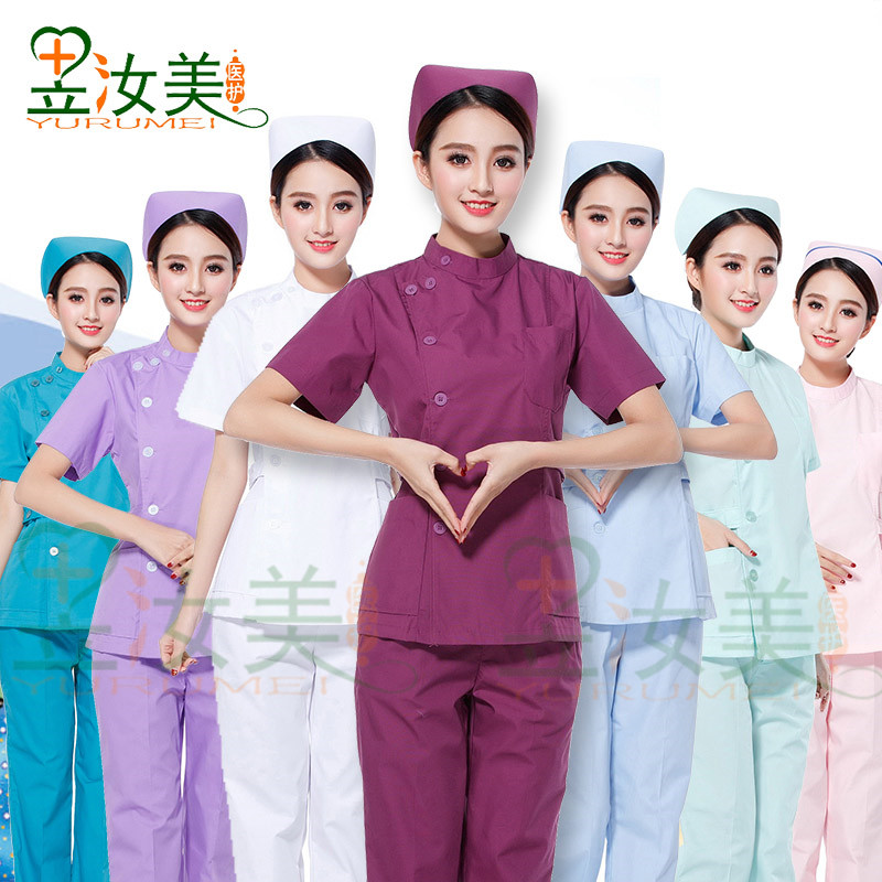护士护工服
