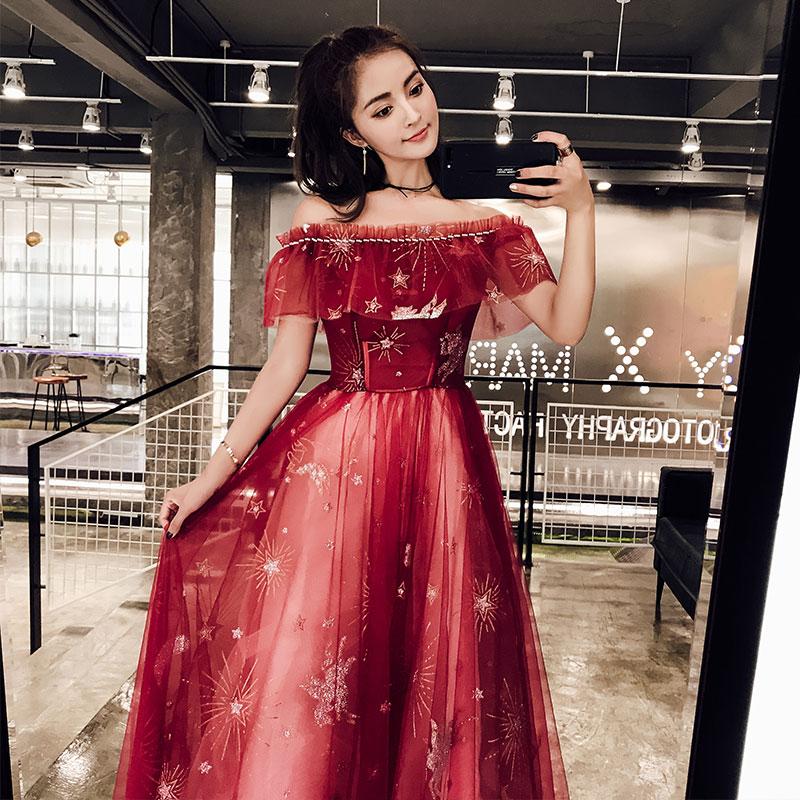 帕缇伊1091808新娘礼服