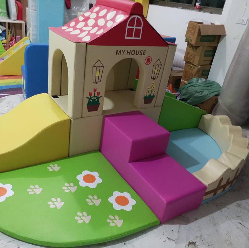 Мягкие ограждения для детей Артикул 582434248647