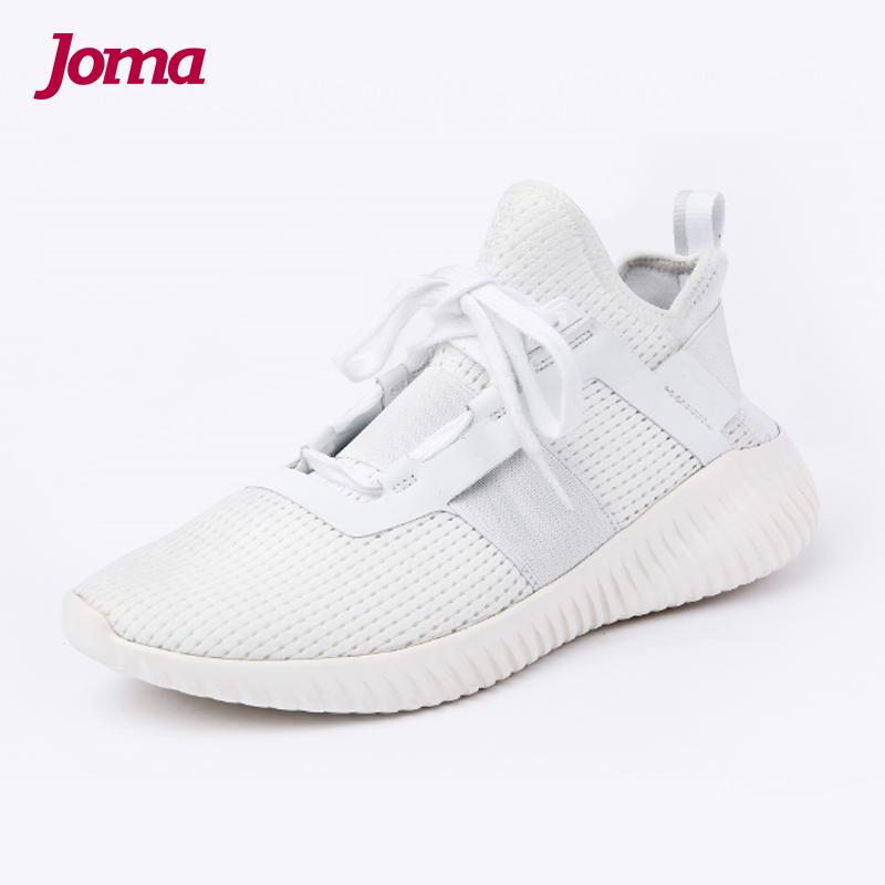 【清仓】joma男鞋运动鞋yabo亚博vip体育官网轻便透气网面休闲板鞋男士跑步旅游鞋