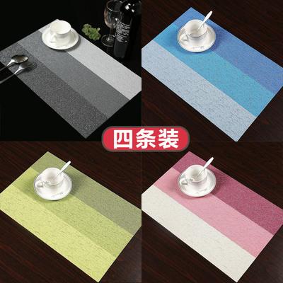 餐桌隔热垫子欧式