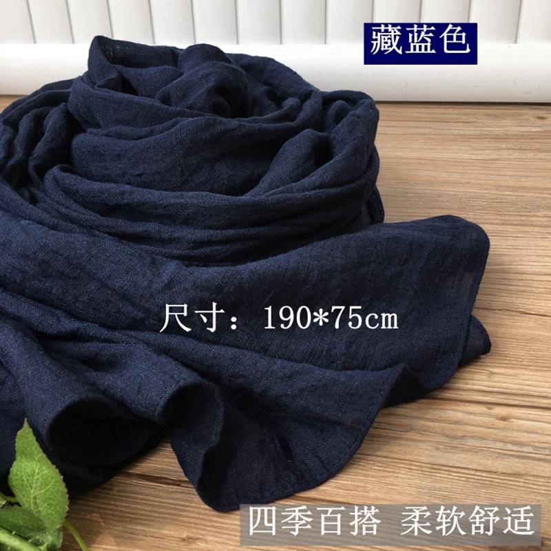 Женские шарфы из хлопка Артикул 544685492027