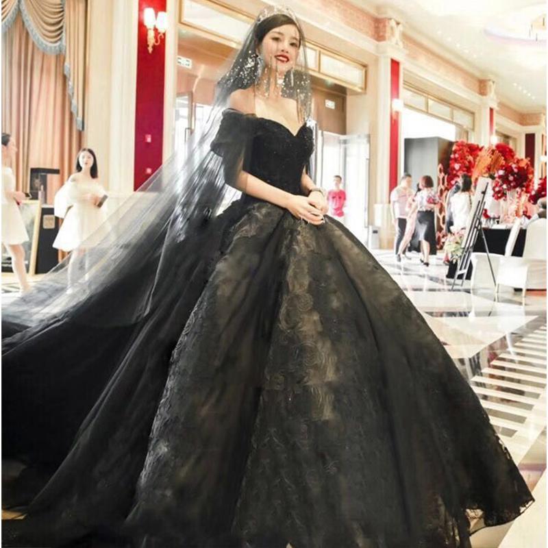 VZEV190104新娘礼服